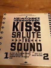 "Age Of Chance Crash Collision 12 """