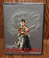 Crying Freeman Vol. 2: A Taste of Revenge (DVD, 2003) R1 Action DVD BRAND NEW