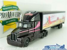 KENWORTH T600A MODEL TRUCK AMERICAN LORRY STOCKMEYER 1:76 SIZE PROMOVERS LLEDO K