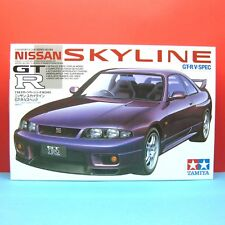 Nissan Skyline Gt-r V-spec Tamiya Sports Car No 145