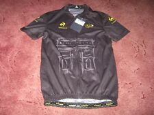 TOUR DE FRANCE 2015 LCS  DEDICATED PARIS CYCLING JERSEY [S] BNWT/BAGGED