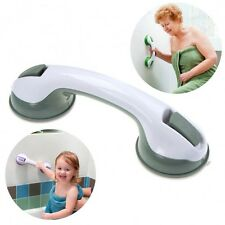 2PCS Super Grip Bath Handle - Fits ANY Shower Or Bath For Added Safety Home