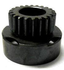 jtms922 1/10 1/8 ECHELLE acier ventilé EMBRAYAGE boîtier cloche VITESSE 22 Dents