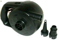 Electric High Power Quick-Fill Air Mattress Pump Inflator Deflator