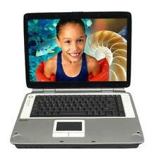 "Toshiba Satellite P15-S409 Notebook Computer 15.4"" 160Gb P4 2.8Ghz Windows Xp"