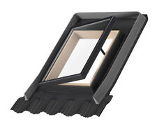 VELUX Conservation Access Escape Roof Window 45 x 55 or 73cm Flashing