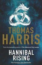 Hannibal Rising: (Hannibal Lecter),Thomas Harris- 9780099489849