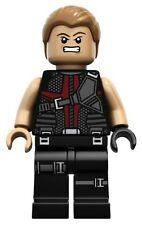 LEGO 6868 - Super Heroes - HAWKEYE - Mini Figure / Minifig