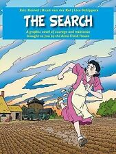 The Search by Lies Schippers, Ruud van der Rol (Paperback, 2011)
