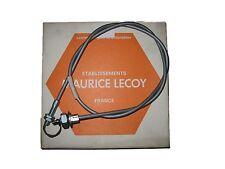 Maurice Lecoy Gaszug Talbot Simca 1100 7CV 1.3 366 72-75 cable d' accelerateur