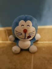 Doraemon plush 6 inch cute toy
