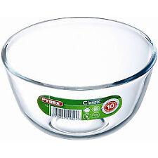 PYREX Classic 1l Glass Mixing Bowl