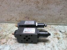 Northman Pressure Reducing Valve Model Mpr 02p 0 20 Mfg 8052 Cnc