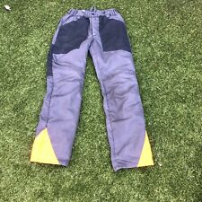 "STIHL Economy Plus Chainsaw Trousers - Type A, Waist 31"" -33"" Leg 32"""