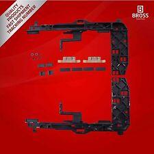 Techo solar kit de reparación completo Mercedes E Class W 124 84-93 S124 93-96