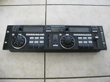NUMARK ELECTRONICS Mixer CDN90 Untested