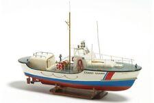 Billing Boats U.S. Coast Guard 1/40 Scale Model Boat Kit BB100 01-00-0100