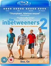 The Inbetweeners 2 [New Blu-ray]