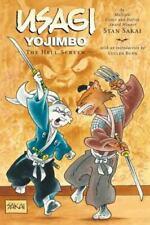 Usagi Yojimbo Volume 31: The Hell Screen, Sakai, Stan, Good Condition, Book