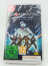 Nintendo Switch *Ghostbusters: The Video Game Remastered* Neu / New