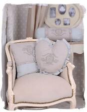 Cushion Nostalgia Heart Cushion Country Style Pillows Moog Ramm Pillow Filled