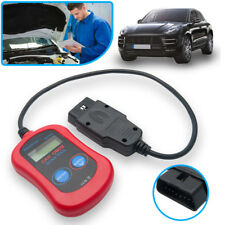 OBD2 EOBD CAR FAULT CODE READER SCANNER DIAGNOSTIC AUTO ENGINE SCAN TOOL AU POST