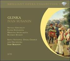 Ivan Susanin 2011 by Glinka; Marinov; Sofia National Opera