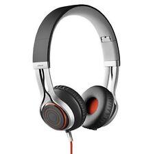 Jabra REVO Corded Stereo Headphones - Gray