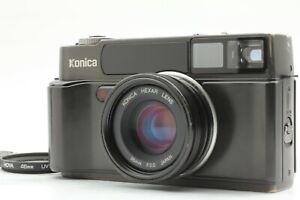 🔹Optical MINT🔹 Konica Hexar AF Black 35mm Rangefinder Film Camera from Japan