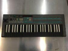 KORG Poly 800 Analog Synthesizer w/Black Keys