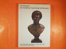 Die bronzen der Fürstlichen Sammlung Liechtenstein (AMBU566)