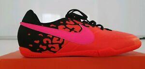 Nike Fussballschuh ,JR Nike Elastico II Indoor, EU 36 / UK 3,5 Neu/ New