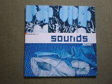 MUSIKEXPRESS CD 129 SOUNDS NOW! The Wombats Menomena