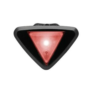 UVEX plug-in LED xb044 - Helmrückleuchte für Quatro Junior