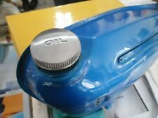 SUZUKI T-20/250/350/500 ,AC,AS,GT 500 OIL TANK CAP OEM #44651-11040