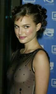 Natalie Portman Transparency 8x10 Picture Celebrity Print