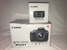 canon eos 2000d digital cameras