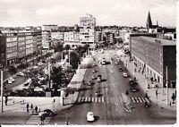 uralte AK, Kiel, Holsten Platz, 1964
