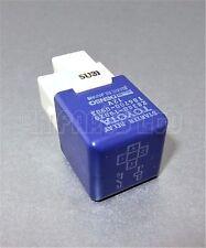 Toyota (1995-2010) 4-Pin lila Anlasserrelais 28300-10020 DENSO 156700-0503
