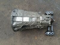 Mercedes E W212 6 Speed Manual Gearbox A1642600100 2.1 CDI E250 OM.651 2011