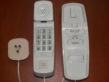 Vecchio telefono elettronico anche da parete TREVI TL 4650 tasti tavolo muro del