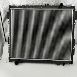 High quality radiator assembly for FOTON TUNLAND 2.8 TURBO DIESEL P1130030001A0