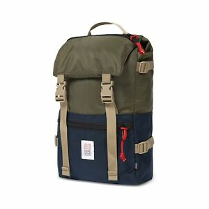 BRAND NEW! UNISEX TOPO DESIGNS Rover Pack MUL-COLOR CASUAL URBAN BAG 931092