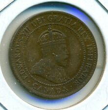 1903 CANADA LARGE CENT, NICE VERY FINE-EXTRA FINE, GREAT PRICE!