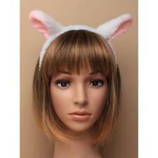 risparmia fino all'80% vendita outlet beni di consumo Cerchietto orecchie a cappelli e copricapi per carnevale e ...