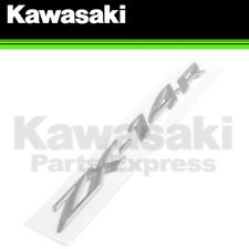 NEW 2012 - 2015 GENUINE KAWASAKI NINJA ZX-14R REAR TAIL EMBLEM BADGE 56054-0950