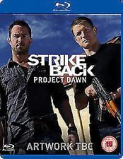 strike back - Project Dawn BLU-RAY NUEVO Blu-ray (2ebd0163)