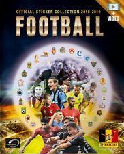 """Football - Soccer : Images PANINI Stickers """"PRO LEAGUE 2018-2019"""" (1 -> 336)"""