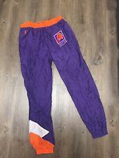 Vintage Pro Player Phoenix Suns Nylon Pants Size Large