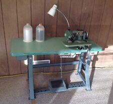 Us 718-1 Union Special Blind Stitch Sewing Machine